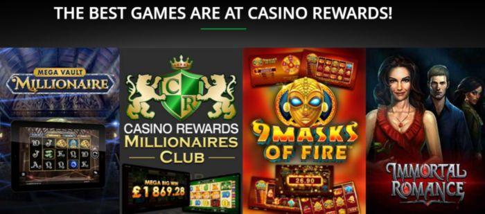 Nostalgia Online Casino
