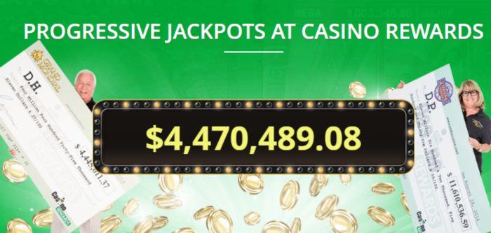 Jakpots Casino