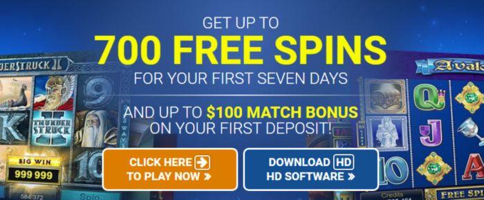 Quatro Casino Bonus System