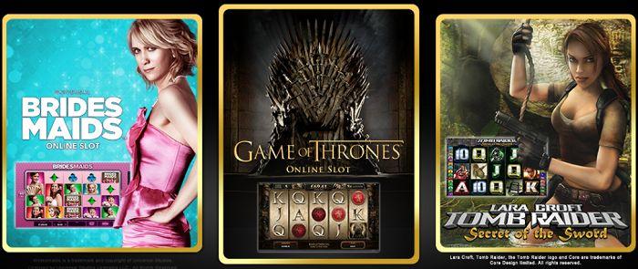 Games Captain Cooks Casino