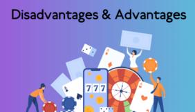 Disadvantages & Advantages