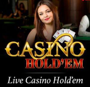 Dream Vegas Casino Games