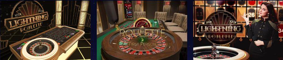 Genesis Casino Game
