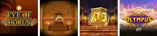 Jonny Jackpot Casino Game