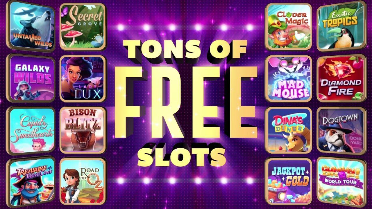 Slots Magic Live Casino
