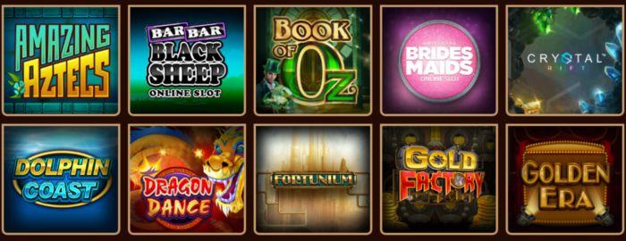 River Belle Casino Game