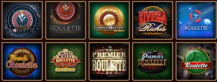 Casino Game River Belle