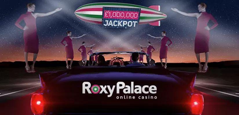 Roxy Palace Live Casino