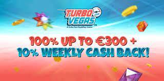 Turbo Vegas Casino Bonus