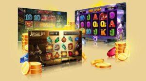 Golden Tiger Slot Game