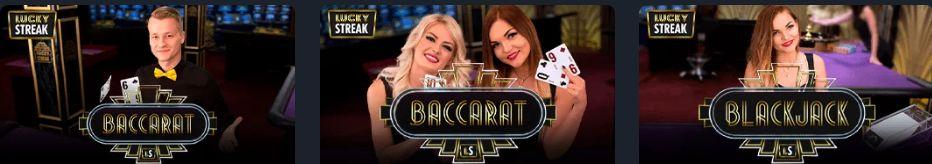 iLucki Live Casino
