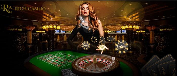 Rich Live Casino